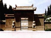 魏晋壁画墓